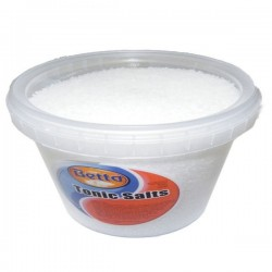 Betta Tonic Salt 250g