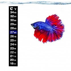Betta LCD Thermometer