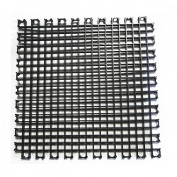 Ista Black Egg Crate 35 x 35cm New
