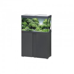 EHEIM vivalineLED 150 Oak Grey New + Free Heater + Filter + Net