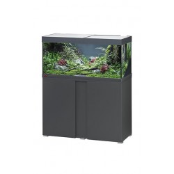 Eheim LED Vivaline 240 - Oak Grey  New Free Heater +  Filter + Cabinet