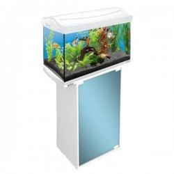 Tetra Aqua Art Aquarium 30L - White