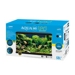 Ciano Aquarium 60 LED White