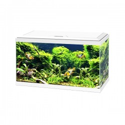 Ciano Aqua 60 LED Aquarium - White *New Config*