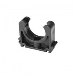 40mm Pipe Clamp (Solvent Weld)