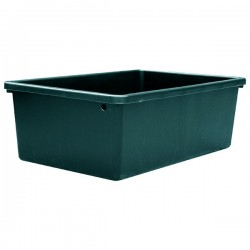 Laguna Rectangle Goldfish Tub 410L