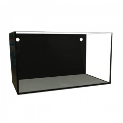 90cm Std Reefspace Aquarium 50cm High/2 hole back
