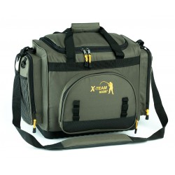 FISHING BAGS with stiff base UJ-XAB02