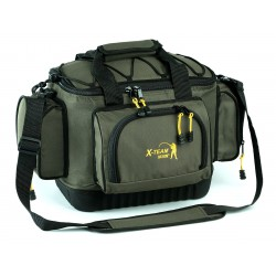 FISHING BAGS with stiff base UJ-XAB04