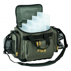 FISHING BAGS with RH tackleboxes UJ-XTX07