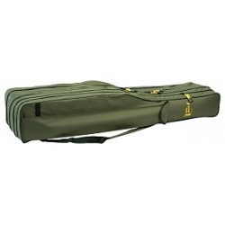 3-Compartment Rod Holdalls UJ-XAF