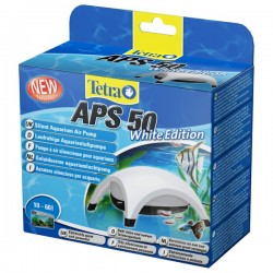Tetratec Aps 50 White Air Pump