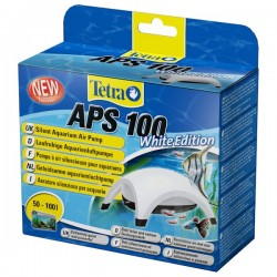 Tetratec Aps 100 White Air Pump