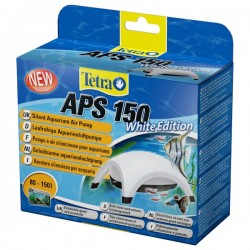 Tetratec Aps 150 White Air Pump