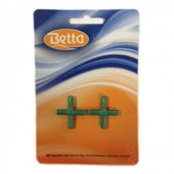Betta Airline Crosses (2 pcs) x 12