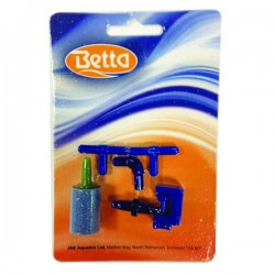 Betta Airline Kit x 12