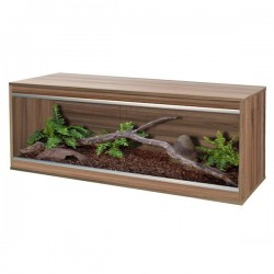 Repti-Home Large Walnut
