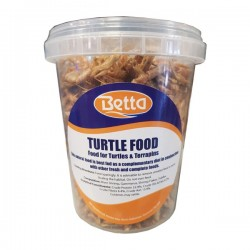 Betta Turtle Food 500ml