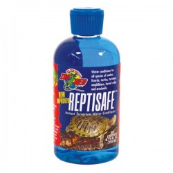 Zoo Med Reptisafe Water Conditioner 8.75oz WC-8