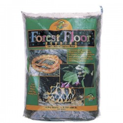 Zoo Med Forest Floor Bedding 4.4L cm-4