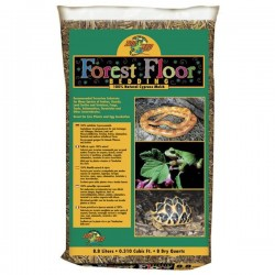 Zoo Med Forest Floor Bedding 8.8L cm-8