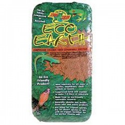 Zoo Med Eco Earth (1 Brick) EE-10
