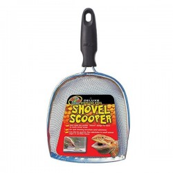 Zoo Med Deluxe Shovel Scooper TA-31