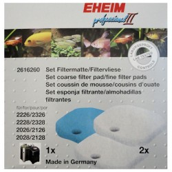 Eheim Filter Pad Set For Experience 350