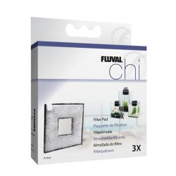 Fluval Chi 19 & 25L Replace.Filter Pad