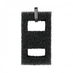 Fluval FLEX Black Foam Filter Insert 15g