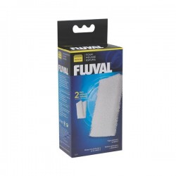 Fluval Foam Filter Block for 104/105/106 x 2