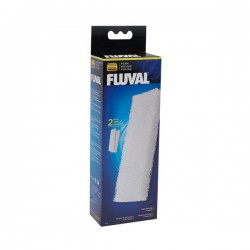 Fluval Foam Filter Block for 404/405/406 x 2