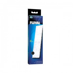 Fluval U4 Poly/Carbon Cartridges x 2