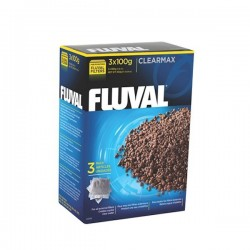 Fluval Activated Carbon 300g