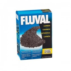 Fluval Activated Carbon 375g