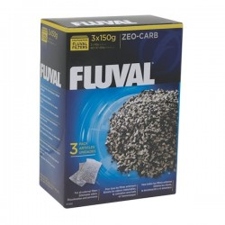 Fluval Zeo Carb 450g