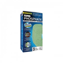 Fluval Phosphate Remover Pad 107/207 3 pack *New*