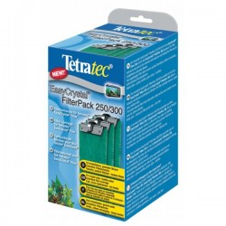 Tetra Easycrystal Filter Pack x 3 No Carbon