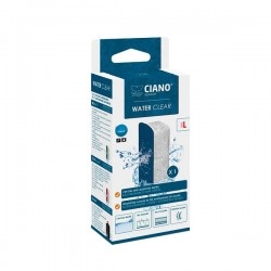 Ciano Water Clear Cartridge Large *New*