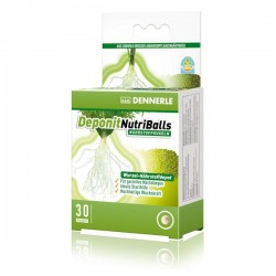 Dennerle Deponit Nutriballs (30 Pieces)