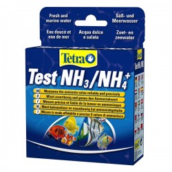 Tetra Test Ammonia Kit