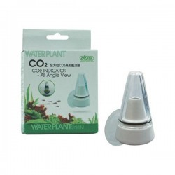 Ista Co2 Indicator - All Angle View
