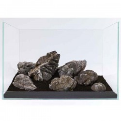 Grey Mountain Rock 25kg (S058) *New*
