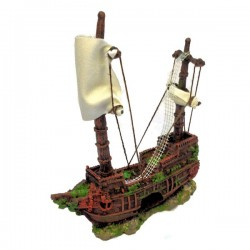Medium Pirate Ship