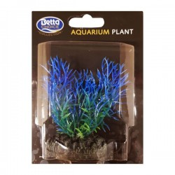 Betta Choice 9cm Blue Fern